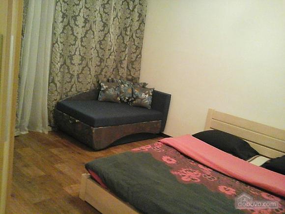 Квартира біля метро Дружби Народів, 1-кімнатна (37657), 008