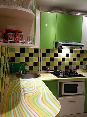 Luxury apartment in the city center, Studio, 003