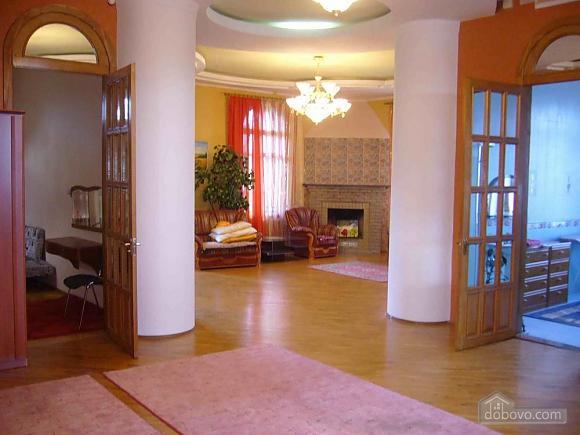 Big comfortable house, Six (+) chambres (34671), 003
