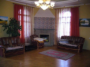 Big comfortable house, Six (+) Bedroom, 002