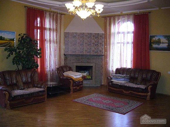 Big comfortable house, Six (+) chambres (34671), 002