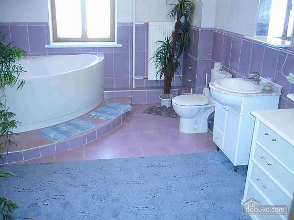 Big comfortable house, Six (+) chambres (34671), 007