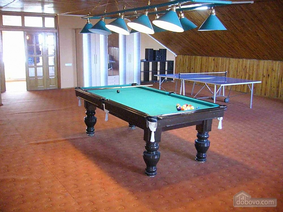 Big comfortable house, Six (+) chambres (34671), 008