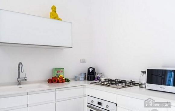 Bright apartment in Tel Aviv, Due Camere (51001), 006
