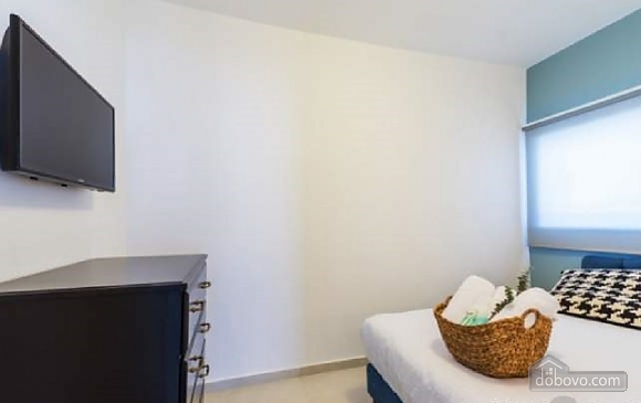 Bright apartment in Tel Aviv, Due Camere (51001), 008