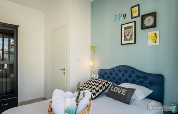 Bright apartment in Tel Aviv, Due Camere (51001), 004
