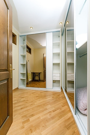 Chic apartment, Two Bedroom, 004