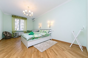 Chic apartment, Two Bedroom, 001