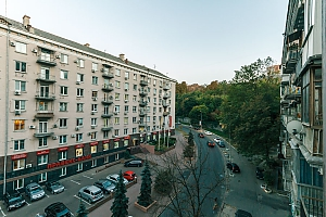 Chic apartment, Two Bedroom, 095