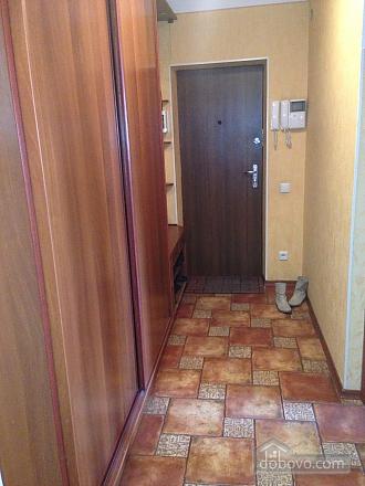 Апартаменты возле метро Левобережная, 2х-комнатная (49621), 009