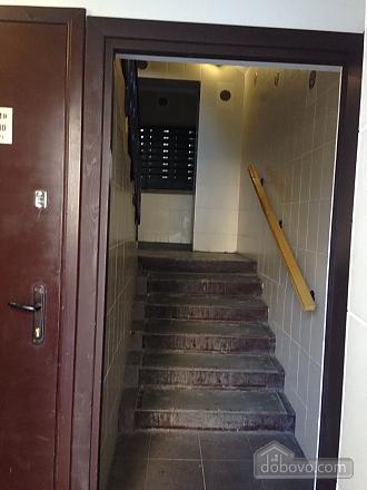 Апартаменты возле метро Левобережная, 2х-комнатная (49621), 011