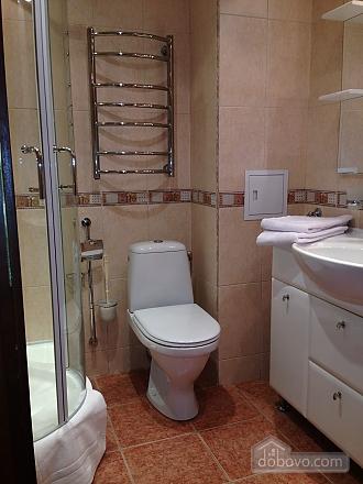 Апартаменты возле метро Левобережная, 2х-комнатная (49621), 007
