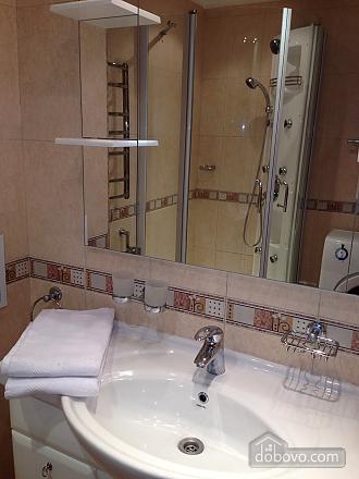 Апартаменты возле метро Левобережная, 2х-комнатная (49621), 006