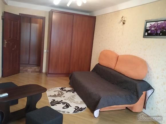 Апартаменты возле метро Левобережная, 2х-комнатная (49621), 004