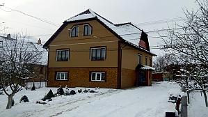 Farmstead Hostynnyi Dvir, Quatre chambres, 002