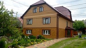 Farmstead Hostynnyi Dvir, Quatre chambres, 003