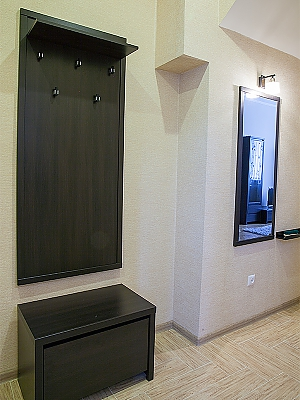 VIP-apartments in 7 minutes from Rynok square, Una Camera, 010