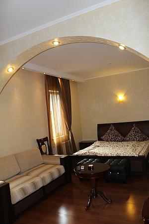 Shanghai-Blues hotel - lux suite, Studio, 004