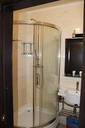 Отель Шанхай Блюз - номер Стандарт, 1-комнатная, 003
