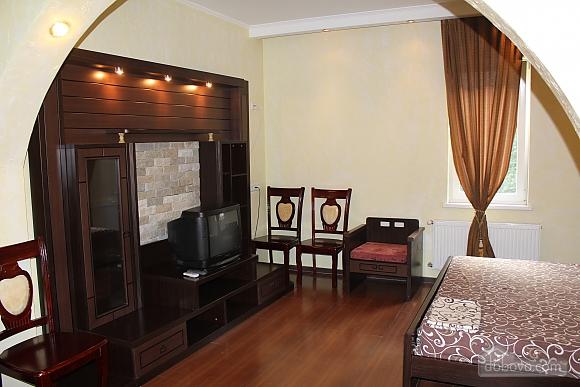 Готель Шанхай-Блюз - номер Напівлюкс, 1-кімнатна (69450), 002