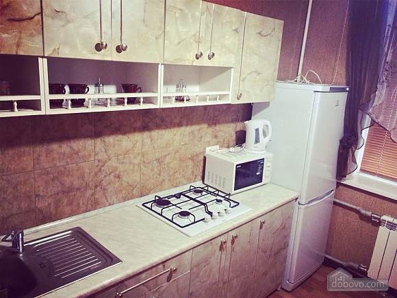 Luxury apartment in the city center, One Bedroom (70985), 007