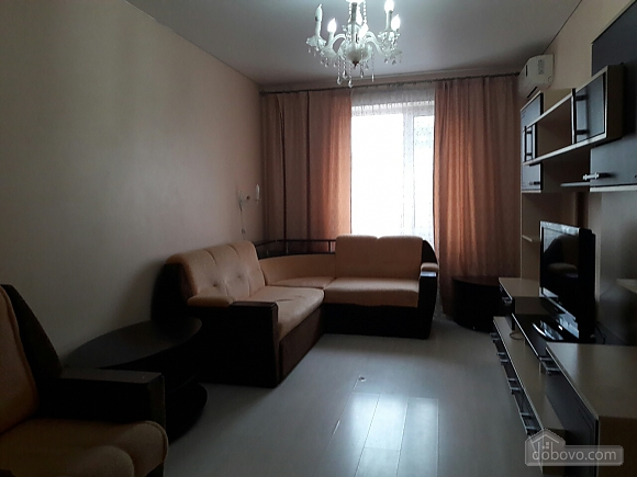 Apartment in Odessa, Un chambre (80294), 003