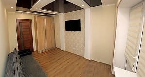 One bedroom luxury apartment in the center, Una Camera, 001