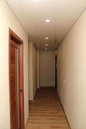 Двухкомнатная квартира люкс в центре, 2х-комнатная, 003