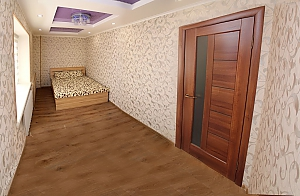 One bedroom luxury apartment in the center, Un chambre, 007