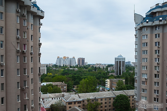 Cozy apartment in Odessa, Zweizimmerwohnung (64800), 008