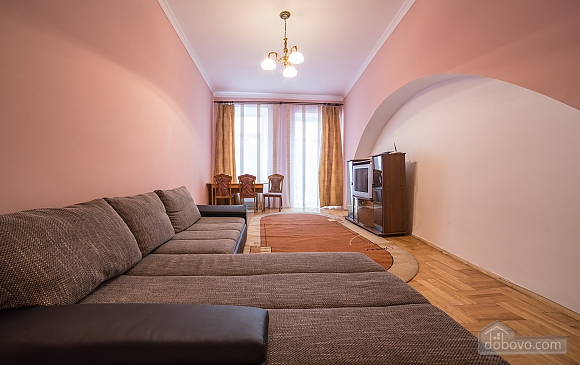 Cozy apartment in the center, One Bedroom (76746), 001