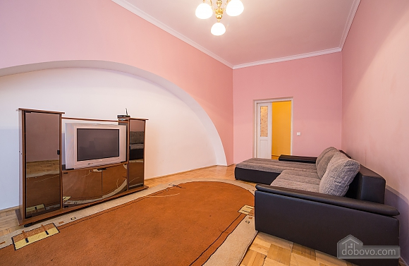 Cozy apartment in the center, One Bedroom (76746), 003