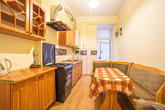 Cozy apartment in the center, One Bedroom (76746), 004