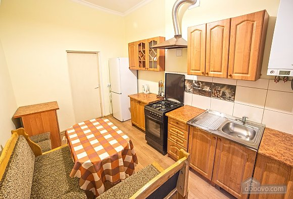 Cozy apartment in the center, One Bedroom (76746), 005