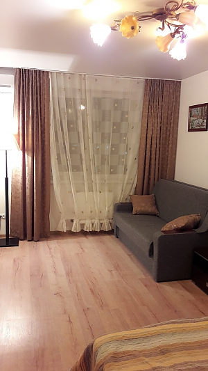 New apartment near Zhuliany airport, Studio, 011
