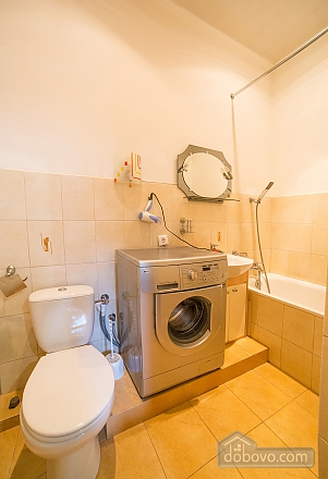 Апартаменты во Львове, 2х-комнатная (31553), 004