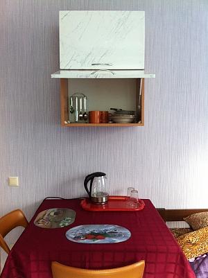 Room in a mini-hotel, Studio, 003