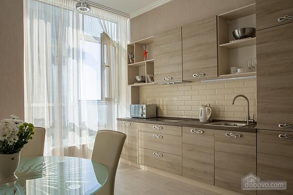 Квартира-студия в Аркадии с видом на море, 1-комнатная (23985), 003