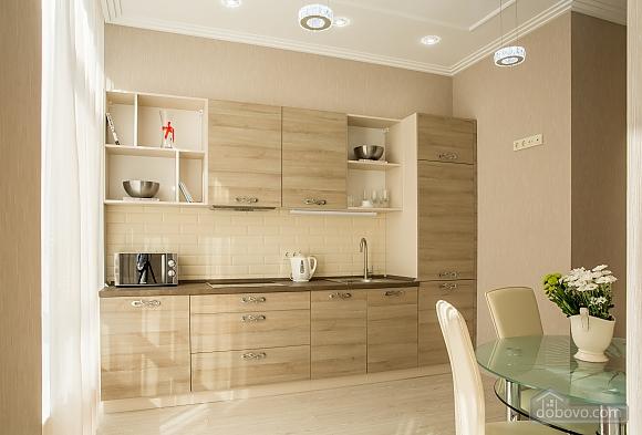 Квартира-студия в Аркадии с видом на море, 1-комнатная (23985), 005