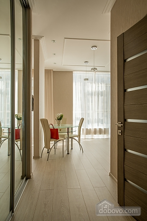 Квартира-студия в Аркадии с видом на море, 1-комнатная (23985), 007