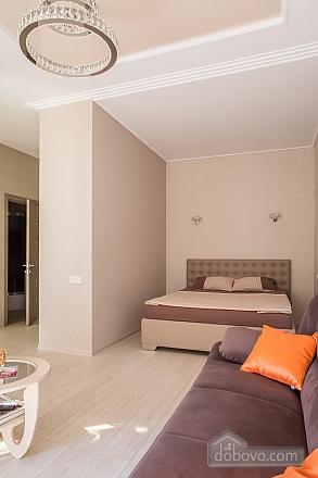 Квартира-студия в Аркадии с видом на море, 1-комнатная (23985), 001