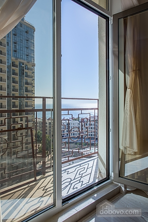 Studio apartment in Arcadia with a sew view, Monolocale (23985), 008