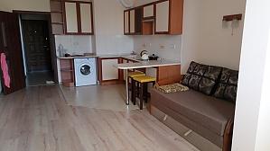 Apartment in residential complex Novaya Volna, Studio, 001