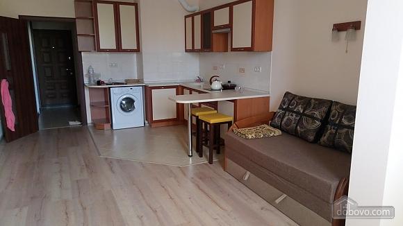 Квартира в жилом комплексе Новая Волна, 1-комнатная (68375), 001