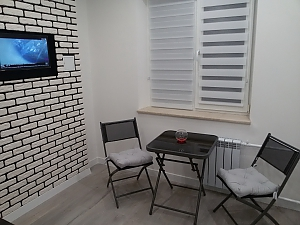 Excellent apartment on Obolon, Zweizimmerwohnung, 004