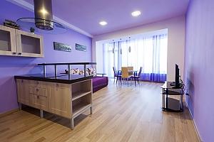 Апартаменты в Мост-Сити, 3х-комнатная, 002