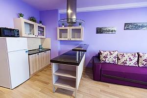 Апартаменты в Мост-Сити, 3х-комнатная, 003