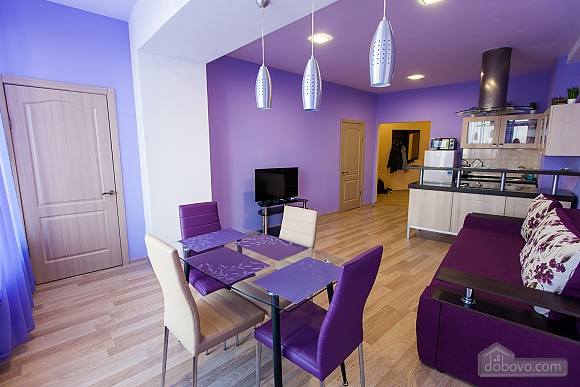 Apartment in Most-City, Two Bedroom (70448), 004