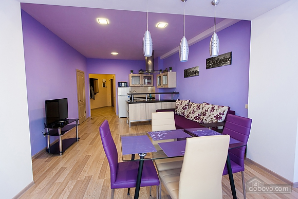 Apartment in Most-City, Two Bedroom (70448), 005
