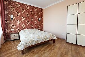 Апартаменты в Мост-Сити, 3х-комнатная, 001
